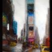 New-York sous la pluie 2
