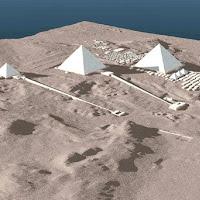 17.-Pirámides de Gizeh