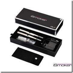 eGo-T von iSmoker elektrische Zigarette