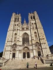2014.08.03-072 cathédrale des Saints-Michel-et-Gudule