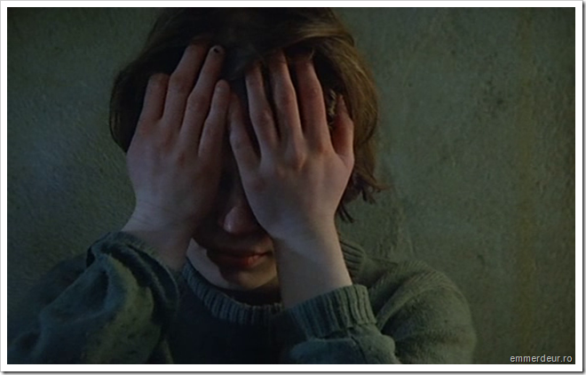 la femme qui pleure jacques doillon Dominique Laffin Dominique Laffin _05