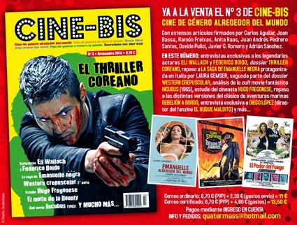Cine-Bis nº 3 B