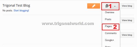 panduan membuat sitemap blogspot_1