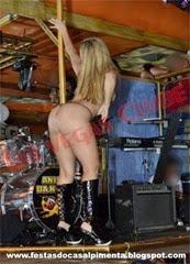 Stripper da Sra. Pimenta