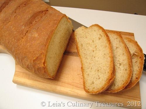 my bread
