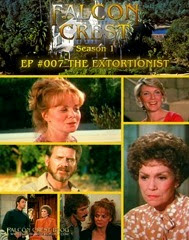 Falcon Crest_#007_The Extortionist