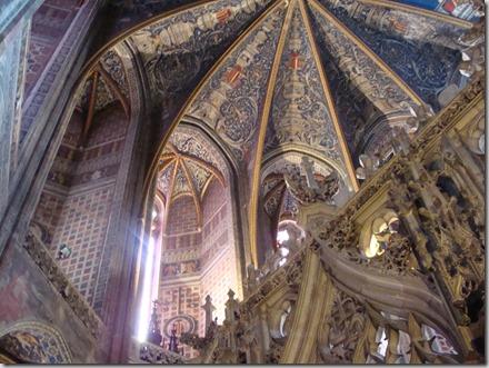 La cathédrale Sainte Cécile-Albi (1)