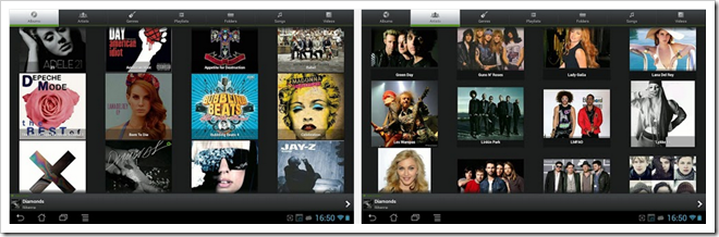PlayerPro Music Player v2.86