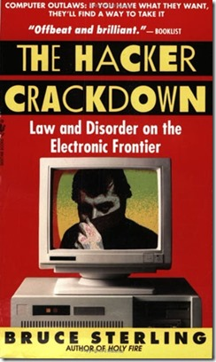 The Hacker Crackdown Front