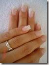 uñas pintadas y decoradas