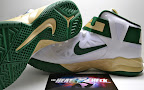 nike zoom soldier 6 pe svsm white home 3 02 Nike Zoom LeBron Soldier VI Version No. 5   Home Alternate PE