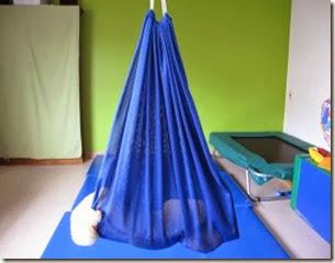 hammock set up