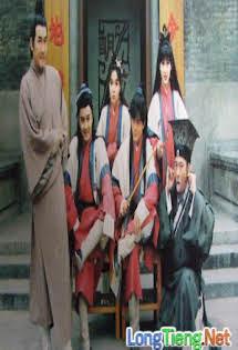 Văn Võ Trạng Nguyên - The Kung Fu Scholar
