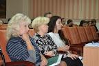 Галерея Заседание педсовета ДШИ №6. 24.09.2014