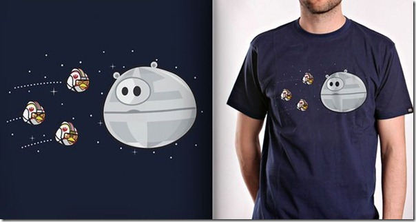Camiseta para Gamers (3)