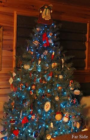 The tree 2013