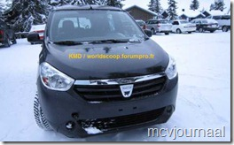 Dacia Lodgy 10