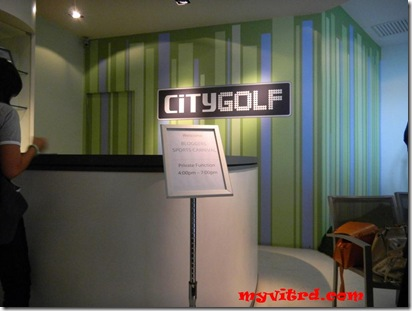 CityGolf 2