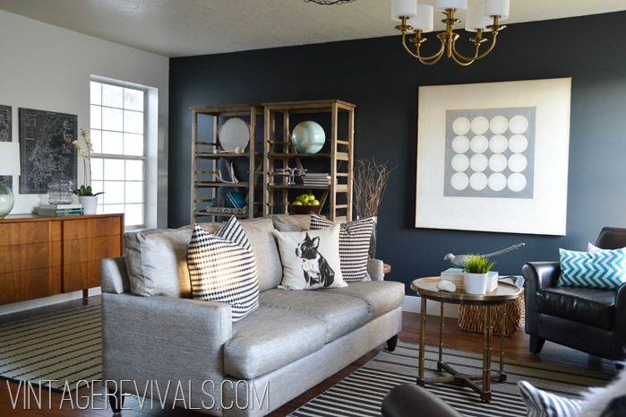 Living Room Makeover @ Vintage Revivals-5