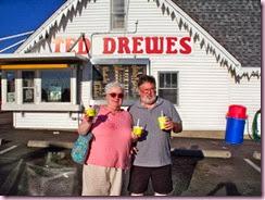 Drewes K & R