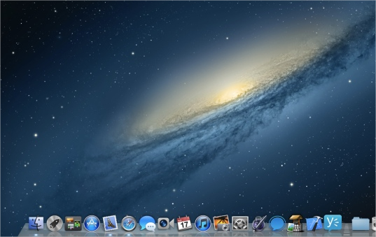 Reseña de Mac OS X Mountain Lion