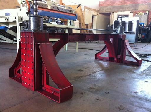 Hankerson Crank Table