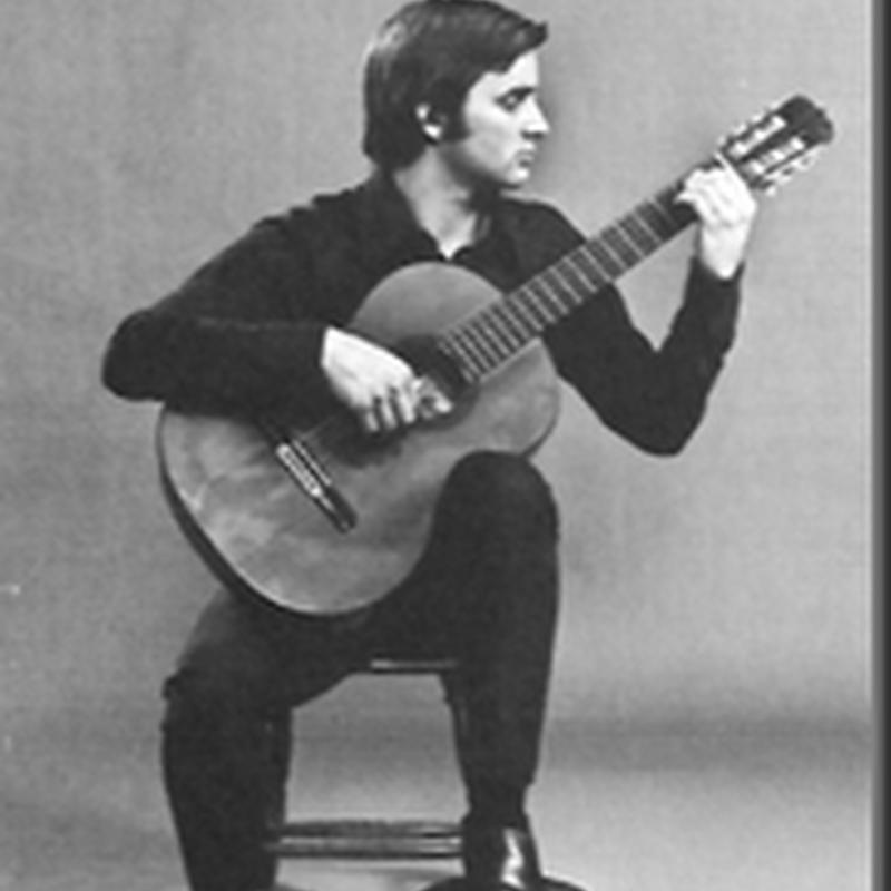 Postura Correcta (Guitarra Clásica)
