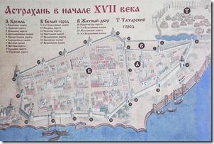 052-Astrakhan au 17em Siecle
