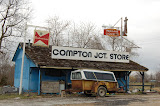 """Compton JCT."" - copyright David J. Thompson"