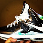 nike lebron 10 gr prism 2 02 Release Reminder: Nike LeBron X Prism and its Gallery