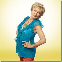 Cloris Leachman Aiutami Hope!