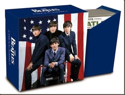 The-Beatles-The-U-S-Albums-13-CD-Boxset