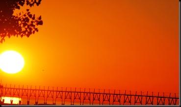 St Jo Sunset II