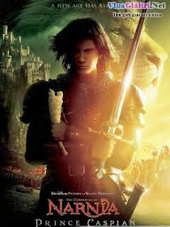 Biên Niển Sử Narnia 2: Hoàng Tử Caspian (2008)