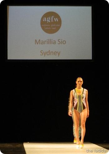 Marillia Sio - AGFW Fashion Show 2012 (7)