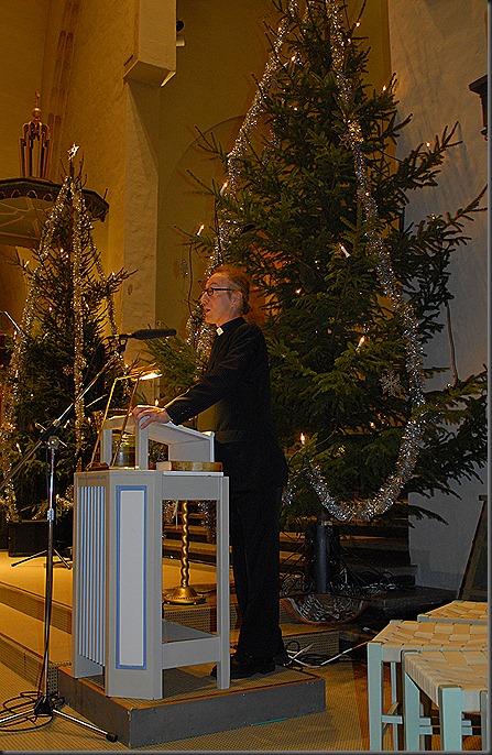 kauneimmat joululaulut  Noormarkun kirkko 054