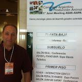 34° Congreso AAPA - 1st Joint Meeting ASAS - AAPA