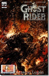 P00005 - Ghost Rider - Camino a la Condenacion #6