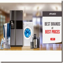 Snapdeal Kitchen Appliances & Kitchenware Starting Rs.99.