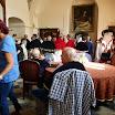 Photos 2014 - Messe de rentrée des confréries, Croix Glorieuse - 14/09/2014