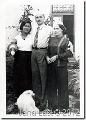 Crecenciana and Theodor Reinacher and Sarah Vasques Madeira Webster