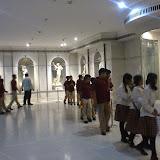 Visit to Salarjung museum (Mehdipatnam Branch)