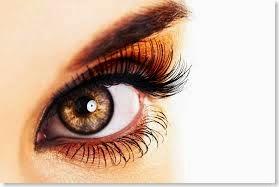 long-lashes