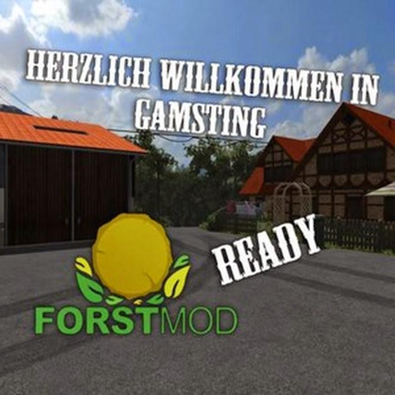Farming simulator 2013 - Gamsting v 2.0 Chopped Straw Soil Mod