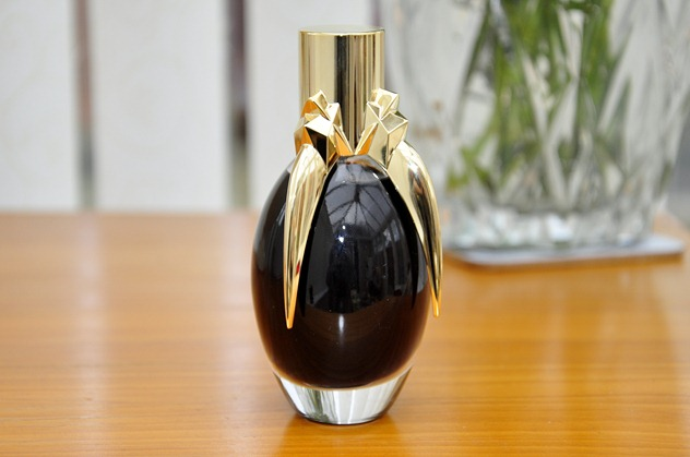 Lady Gaga Fame perfume review beauty blog