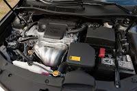 Двигатель 2.5 Тойота Камри 2012 модельного года