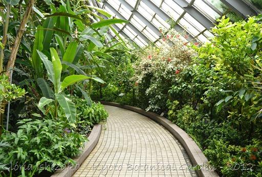 Gloria Ishizaka - Jardim Botanico de Kyoto 2012 - 18