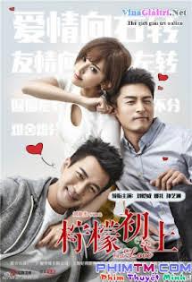 Ninh Mông Sơ Thượng - First Love Tập 42 43 Cuối