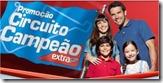 Promocao CIRCUITO CAMPEAO Familia Extra