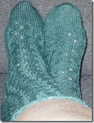 Hayrick Sock - Complete